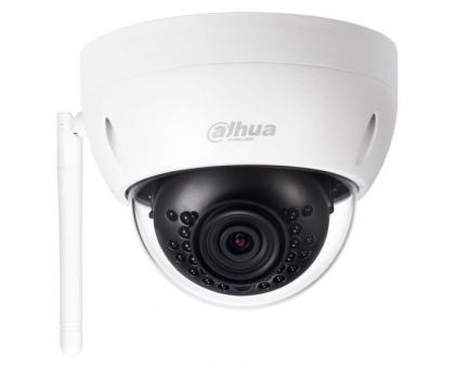 IP-відеокамера IPC-HDBW1120EP-W-0280B для системи відеоспостереження