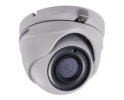 Відеокамера 2 Мп Hikvision DS-2CE56D7T-ITM(2.8mm) для системи відеонагляду