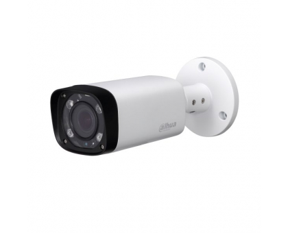 IP-відеокамера Dahua DH-IPC-HFW2431RP-ZS-IRE6 для системи відеонагляду