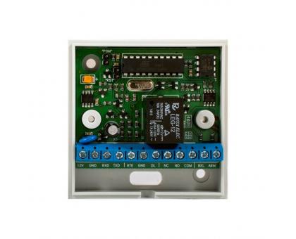 Комплект контролер DLK-645 / зчитувач U-Prox mini MF