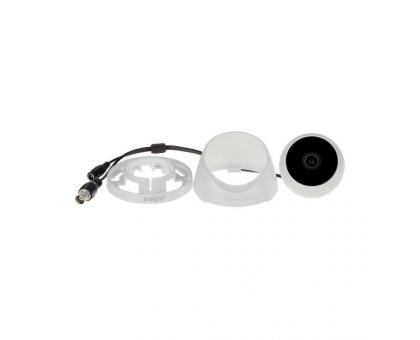 HDCVI відеокамера Dahua HAC-T1A21P (2.8mm) для системи відеоспостереження