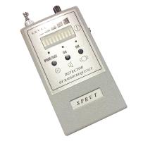 Детектор радіочастоти SPRUT