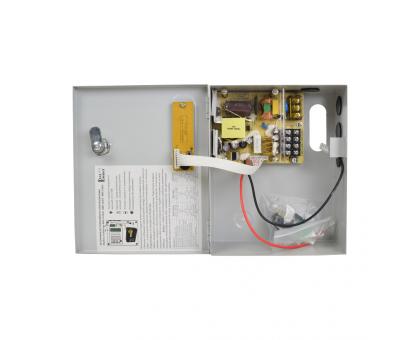 Блок безперебійного живлення Full Energy BBG-124/4 4-канальний