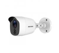 HD-TVI відеокамера Hikvision DS-2CE11H0T-PIRL(2.8mm) для системи відеонагляду