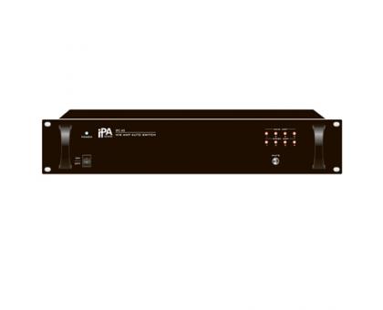 Блок автоматичного резервування підсилювачів IPC-AS