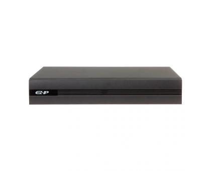 IP-відеореєстратор Dahua NVR1B08HS-8P/E для систем відеоспостереження
