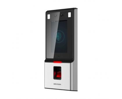 Термінал контролю доступу Hikvision DS-K1T606MF