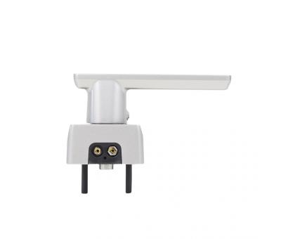 Smart замок ZKTeco ML10 зі зчитувачем відбитку пальця