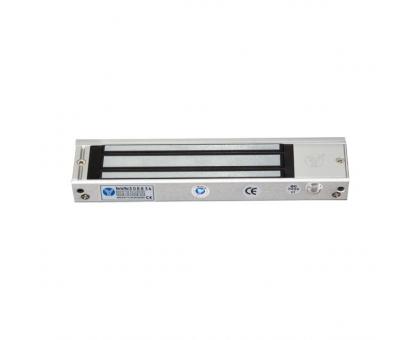 Електромагнітний замок YM-180N(LED) для системи контролю доступу