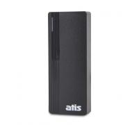 Контролер із вбудованим зчитувачем Mifare вологозахищений ATIS ACPR-07 MF-W (black)