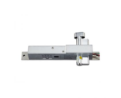 Замок ригеля YB-500C (LED) врізний для системи контролю доступу