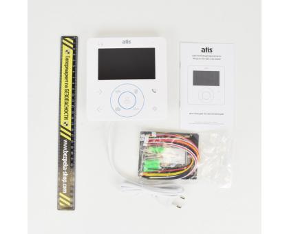Відеодомофон ATIS AD-480 W