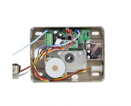 Замок DJ-02K-2 для системи контролю доступу
