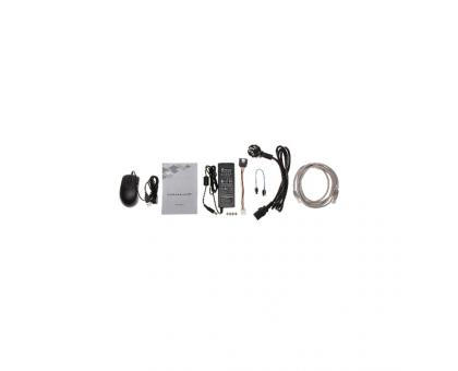 IP-відеореєстратор Dahua NVR4116-4KS2/L для систем відеоспостереження