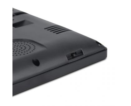 Відеодомофон ATIS AD-1070FHD Black