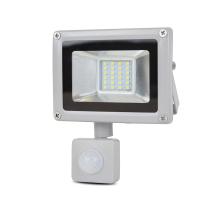 LED-прожектор Lightwell LW-20W-220PIR з датчиком руху