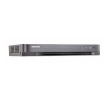 HD-TVI видеорегистратор Hikvision DS-7208HQHI-K2(S) (8 аудио) для системы видеонаблюдения