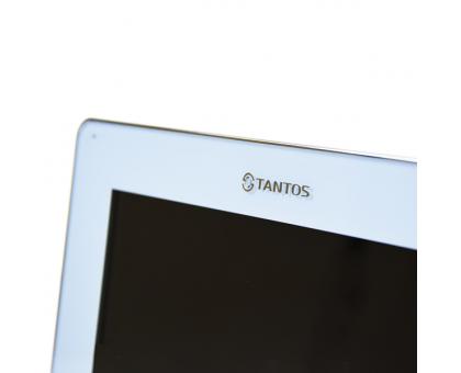 """Відеодомофон Tantos Tango 9"""" (White)"""
