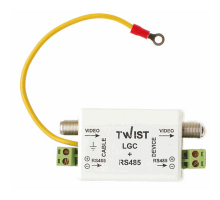 Пристрій для грозозахисту Twist-LGC+RS485