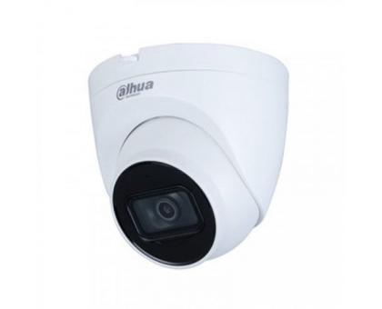 IP-відеокамера Dahua DH-IPC-HDW2531TP-AS-S2 (2.8 мм) для системи відеоспостереження