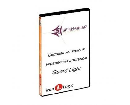 ПЗ Guard Light - 1/100L