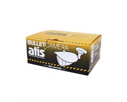 IP-відеокамера ANW-2MIRP-20W/2.8 Pro для системи IP-відеоспостереження