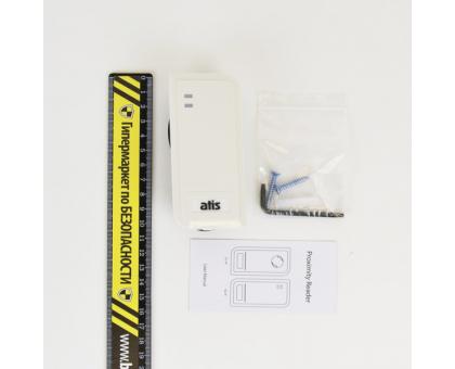 Зчитувач ATIS PR-80-EM(white)