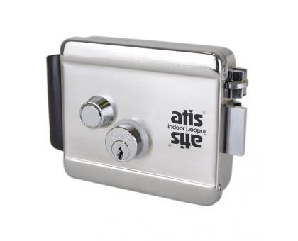 Електромеханічний замок ATIS Lock Ch для контролю доступу