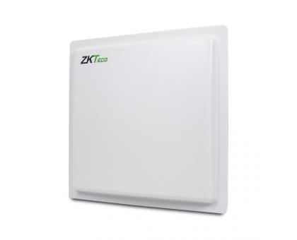 UHF-зчитувач вуличний ZKTeco UHF1-10E дальньої дії до 12 м
