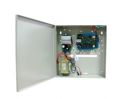 Комплект контролю доступу №006