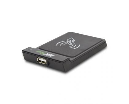 USB-зчитувач ZKTeco CR20MW для зчитування і запису карт Mifare