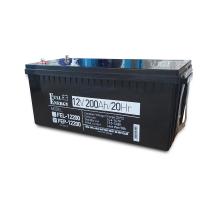 Аккумулятор 12В 200 Ач для ИБП Full Energy FEP-12200