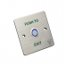 Кнопка виходу Yli Electronic PBK-814C(LED) з LED-підсвічуванням