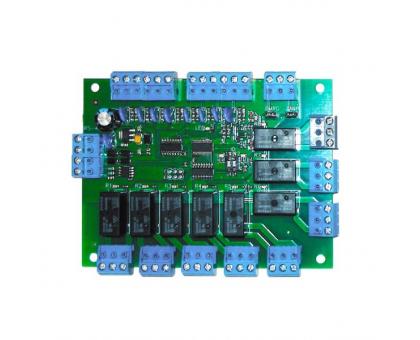 Релейний модуль U-Prox RM