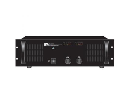 2-канальний підсилювач потужності IPA-2C500
