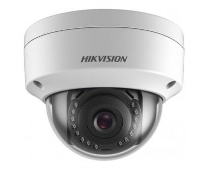 IP-відеокамера Hikvision DS-2CD1123G0-I(2.8mm) для системи відеонагляду