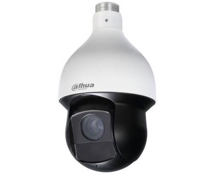 Відеокамера PTZ 2 Мп Dahua SD59225I-HC-S3 для системи відеонагляду