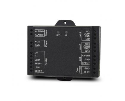 Контролер ATIS AC-02 для 2 дверей