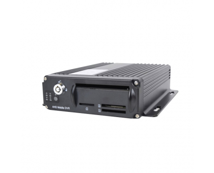 Автомобільний відеореєстратор AMDVR-04 3G&GPS&WIFI
