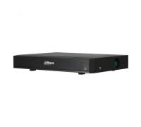 XVR видеорегистратор 4-канальный Dahua DH-XVR7104HE-4KL-I с AI функциями для систем видеонаблюдения