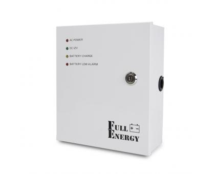 Блок безперебійного живлення Full Energy BBG-125