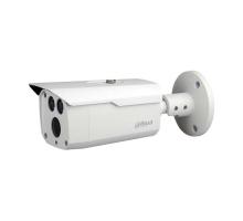 HD-CVI відеокамера 4 Мп Dahua HAC-HFW1400DP-0600B для системи відеонагляду