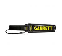 Ручний металодетектор Garrett SuperScanner V