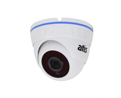 MHD відеокамера AMVD-2MIR-20W/3.6 Pro