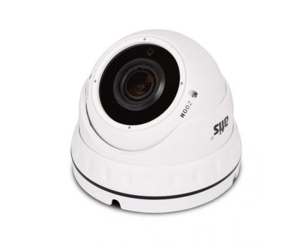 MHD відеокамера 5 Мп ATIS AMVD-5MVFIR-30W/2.8-12 Pro
