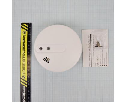 Бездротовий датчик диму ATIS-229DW