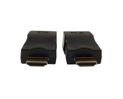 Mini HDMI-UTP (HDMI подовжувач по UTP 30м)
