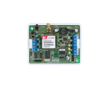 Модуль МЦА-GSM4