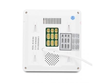 Відеодомофон ATIS AD-480MW