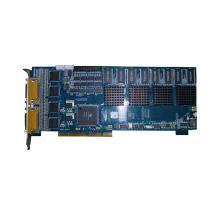 Плата відеорестрації DS-4016 HCI для систем відеоспостереження